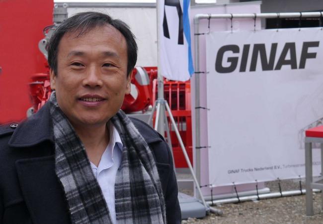 Словенского производителя грузовиков TAM покупают китайцы