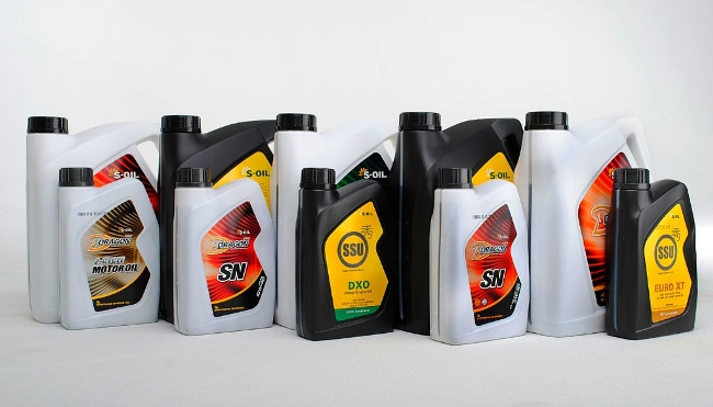 S-Oil Corporation