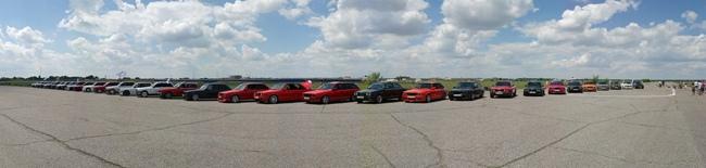 BMW E30 Club Ukraine