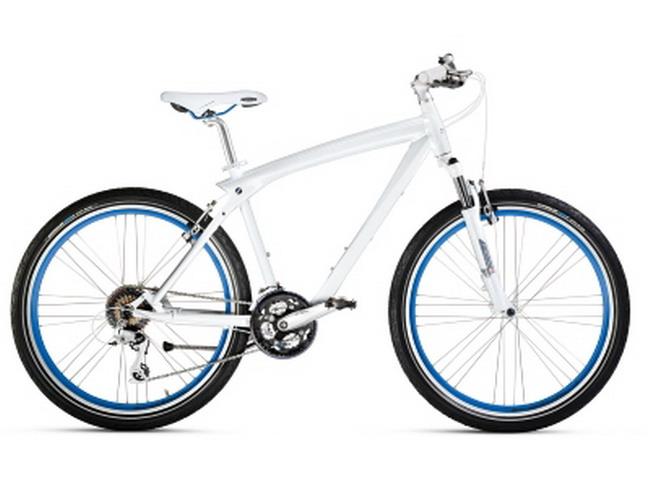 BMW M Bike Carbon Racer