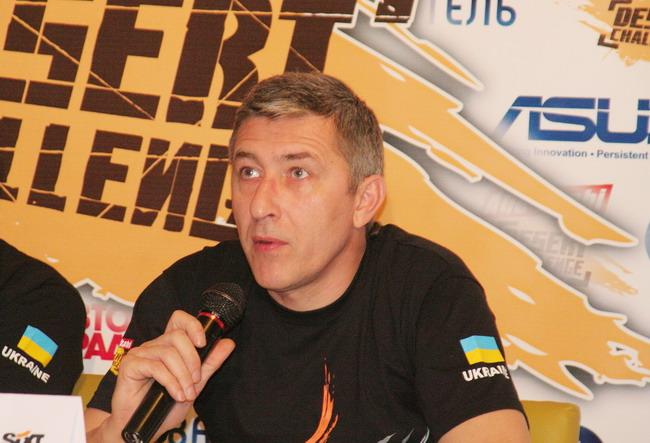 Константин Мещеряков