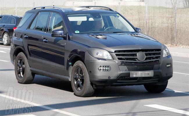 Mercedes-ML-03