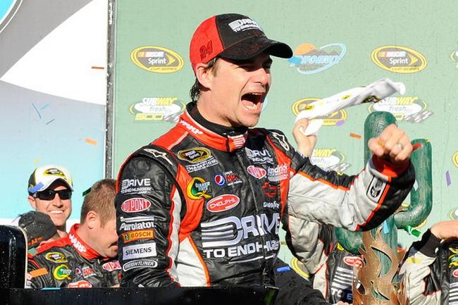NASCAR, Джефф Гордон