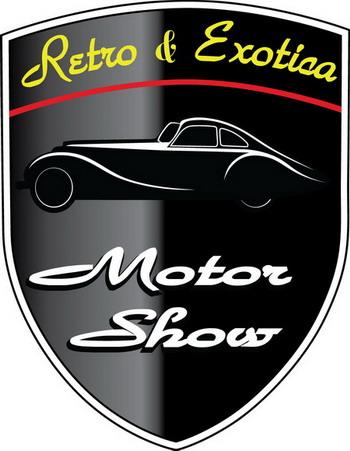 Retro & Exotica Motor Show 2011