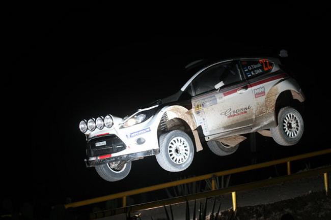 WRC,S2000