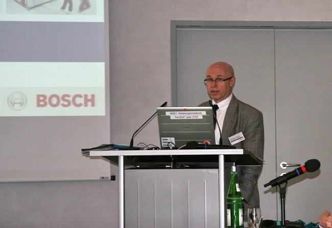 доходы компании Bosch за 2011 год