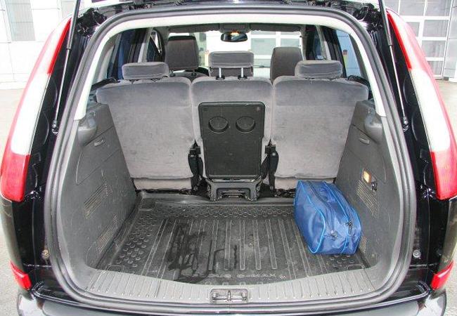 багажник Ford C-Max