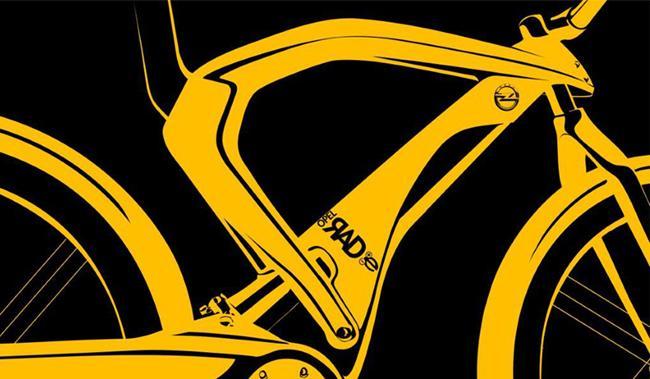 Женевский автосалон 2012 Opel