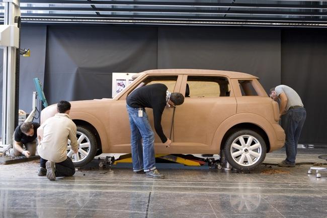 Стал известен полный процесс разработки и дизайна автомобилей BMW