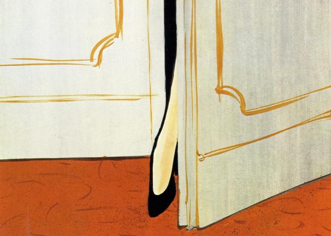Музей BMW в Мюнхене проводит выставку работ Рене Грюо