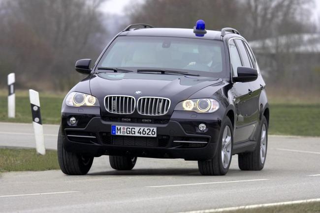 автомобили для российских чиновников