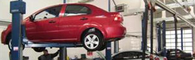 Лыбидь-Авто скидки на Chevrolet