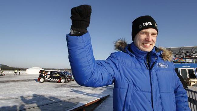 WRC, Яри-Матти Латвала