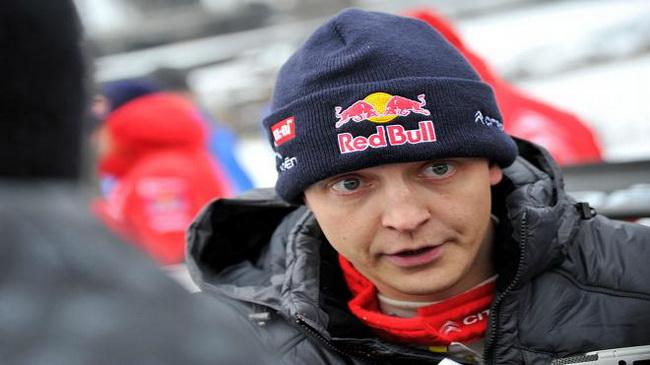 WRC, Микко Хирвонен