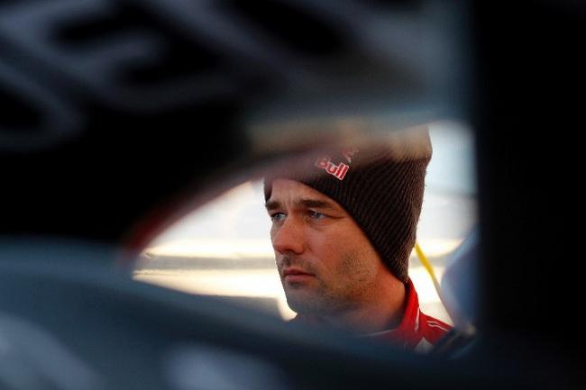 WRC, Себастьян Лоэб