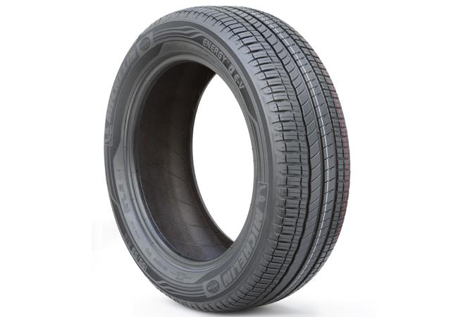шины Michelin EnergyTM E-V