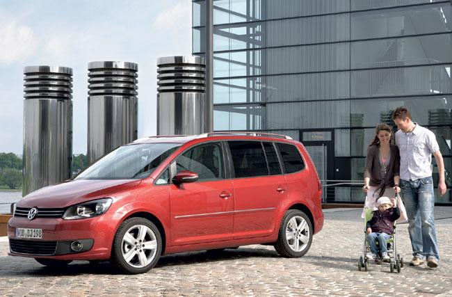 Тестировать VW в Украине будут сами покупатели