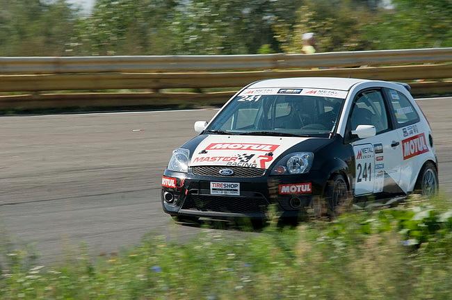 Кузовные гонки: украинцы стартуют в Кубке Европы ЕТСС