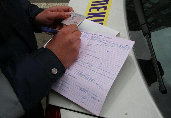 Спасет ли адвокат водителя?