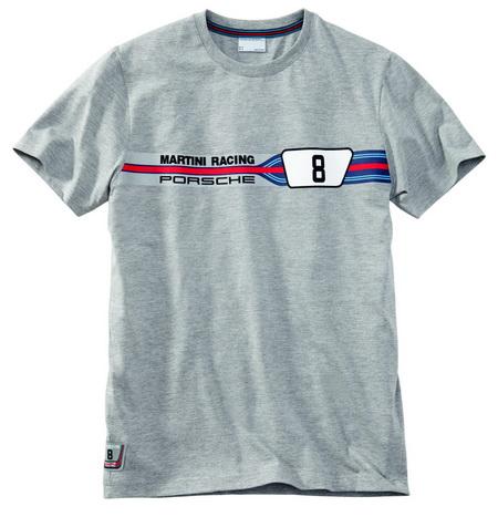 Новая коллекция Porsche Design Marini Racing