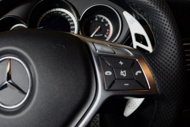 Brabus B63S-730: тюнинг Mercedes-Benz CLS 63 AMG