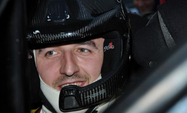 Роберт Кубица проведет сезон в Чемпионате мира по ралли