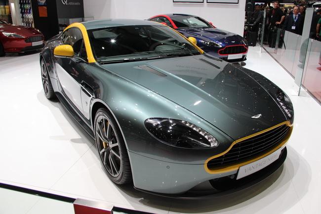 Женевский автосалон 2014: автомобильная феерия
