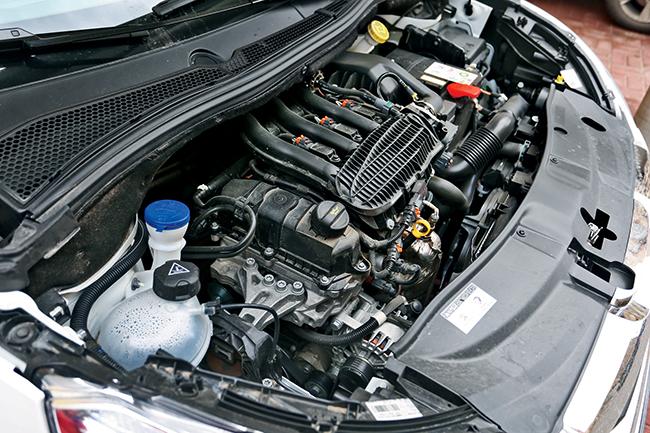 Тест-драйв Peugeot 2008