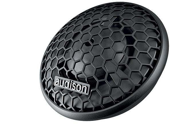Акустическая система Prima APK 165 Audison