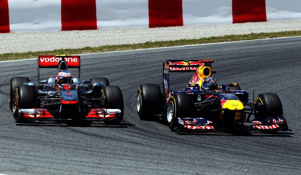 Формула-1,Гран-при Испании