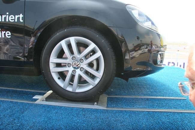 Максимальный диаметр отверстия, которое может самоликвидироваться - 6 мм.