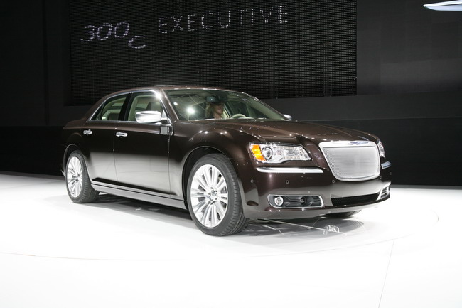 Chrysler 300 S Executive