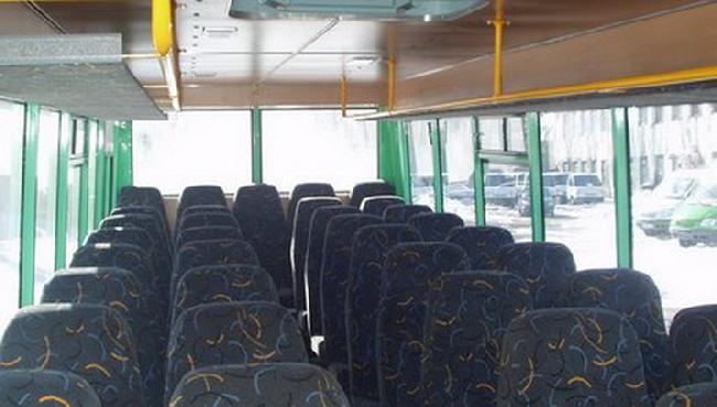 Автобусы «Рута»