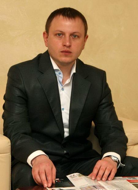 Петр Бондарчук, Генеральный директор «АвтоИнтернешнл МЕТРОПОЛИС»