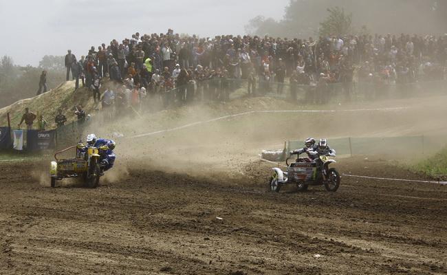 Чемпионат Мира по мотокроссу