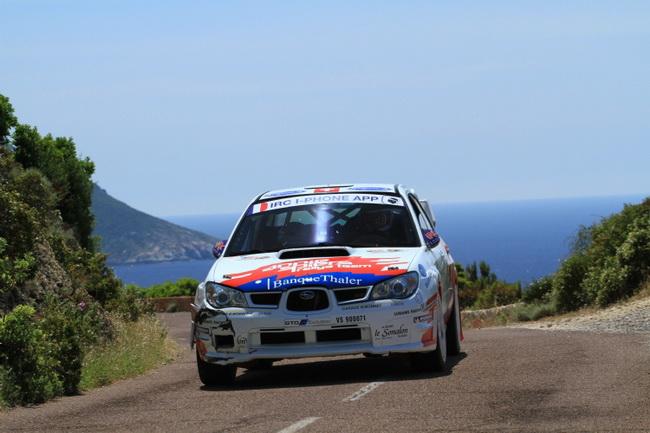 Четверг Тоur de Corse-2011