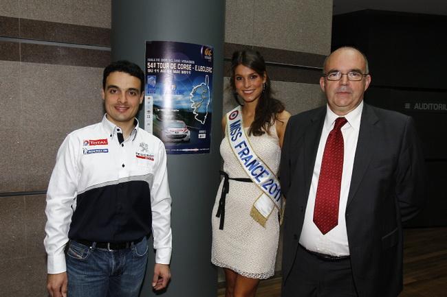 Превью Tour de Corse-2011