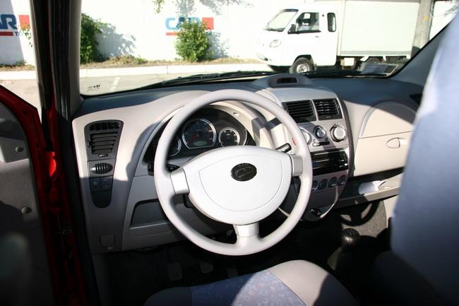 BIO Automotive: электромобили evA презентованы в Украине
