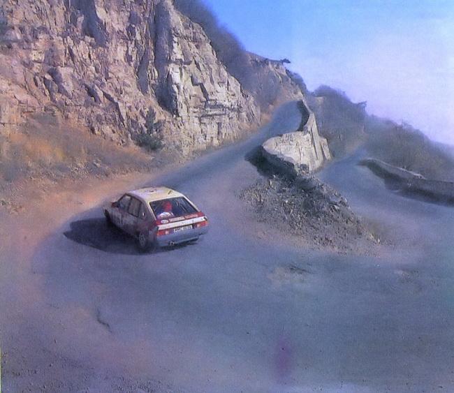 Prime Yalta Rally-2011