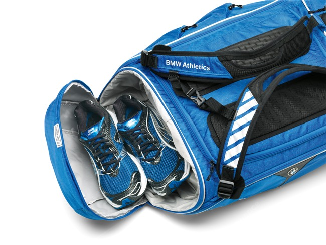 спортивные сумки BMW