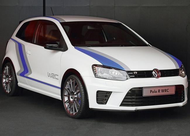 Хэтчбек VW Polo