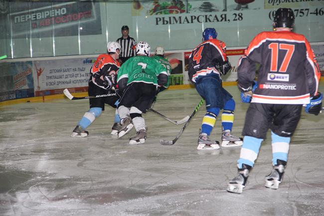 Хоккейный клуб «Авангард»