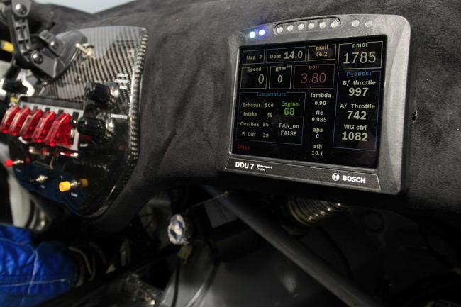 тесты Hyundai i20 WRC