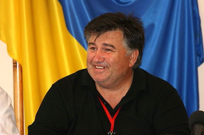 ралли «Николаев 2013»