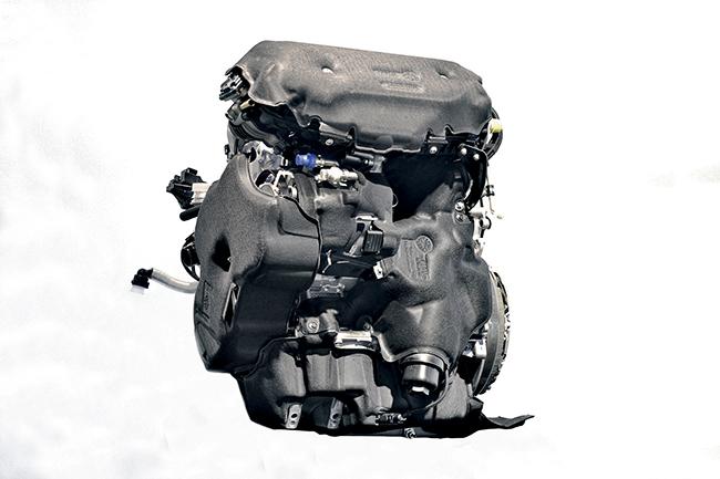 Энергосбережение от BMW