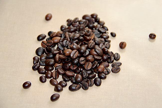 Кофейный тест-драйв