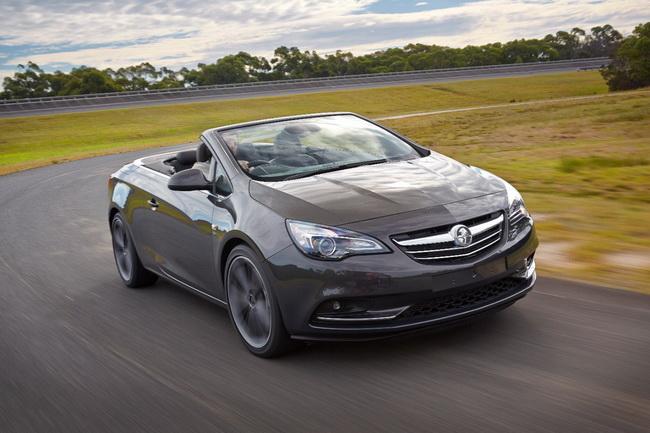 Opel переименуют в Holden