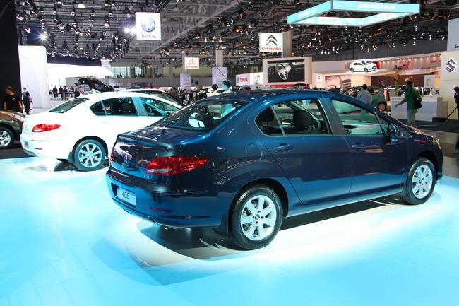 новинки Peugeot в Москве