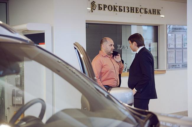 «АвтоАльянс Киев» провел дни выгодных тест-драйвов