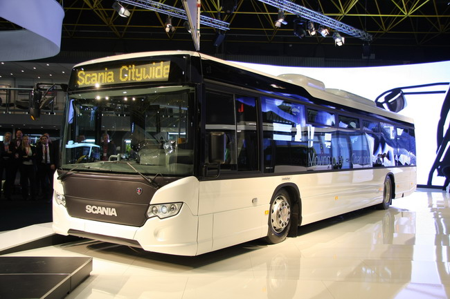 Scania СityWide